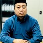DR ZUKRI