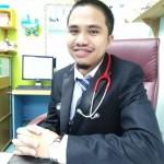 Dr Izzuan