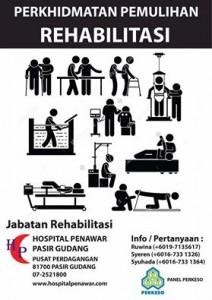 Rehabilitasi